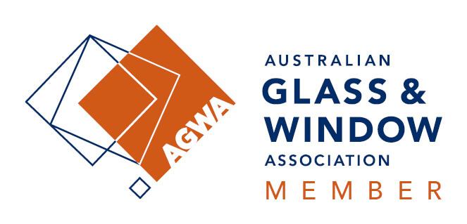 Member of Australia Glazier Association NSW